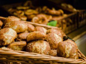Brot, Semmel, Seelen..,